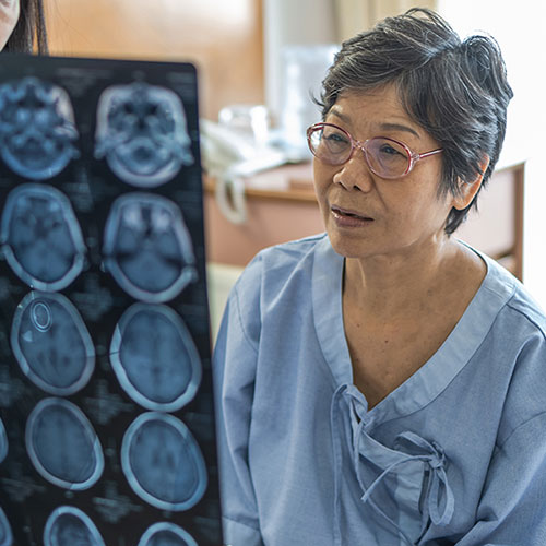 Brain Disease Diagnosis
