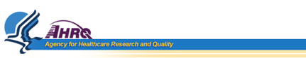 Agency for Health Research and Quality